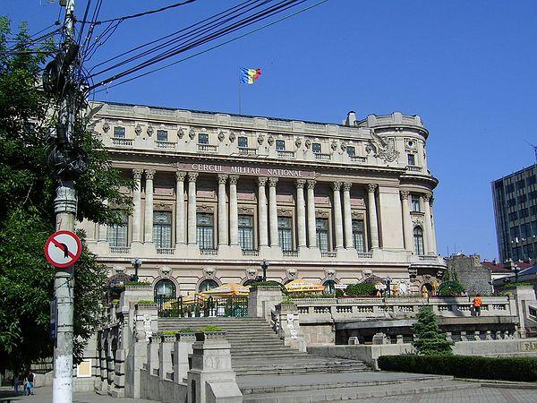 Bucarest / Bucharest