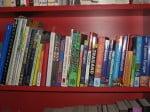 books - last