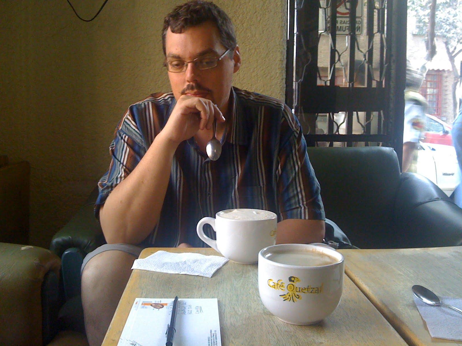 Cafe De Olla Pronunciation