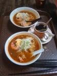 Melaka: délicieuse soupe Laksa